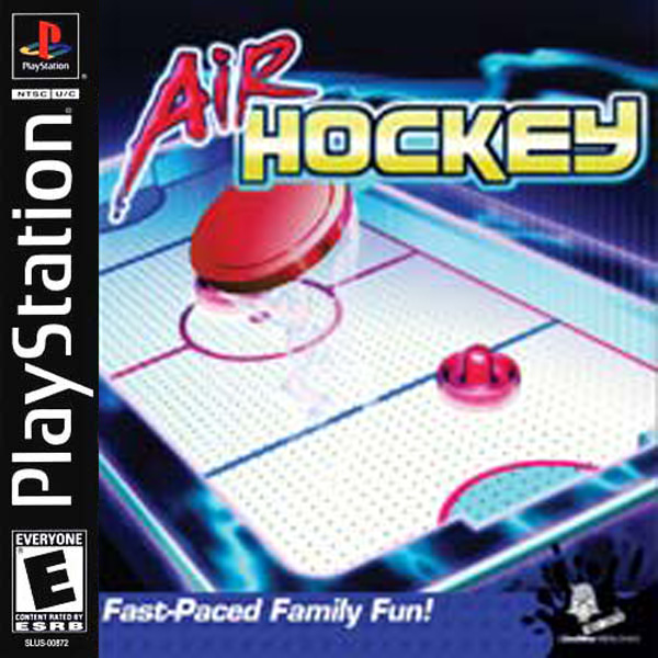 Air Hockey (PS…